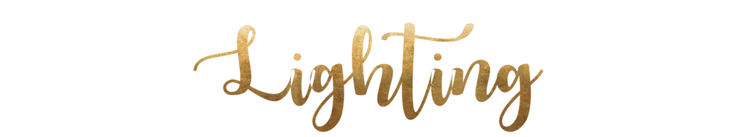 PagetitleLighting