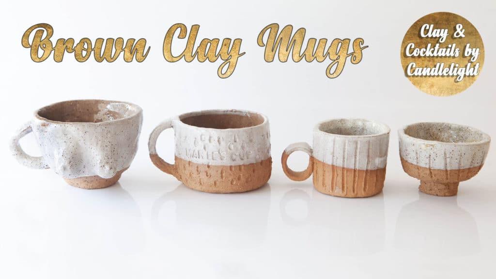 Brownclaymugs