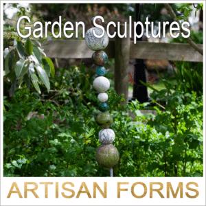 Hazy Tales Artisan Garden Scupture