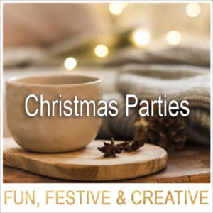 Hazy Tales Christmas Parties 1