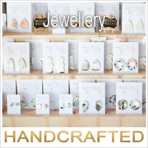 Hazy Tales Handcrafted Jewellery 1