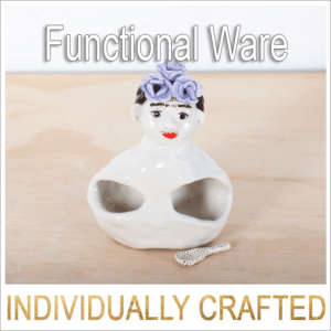 Hazy Tales Individually Crafted Functional Ware 1