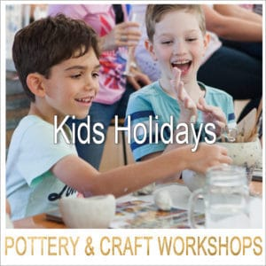 Hazy Tales Kids Holidays Craft Workshops 2