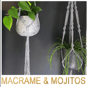 Hazy Tales Macrame and Mojitos 1