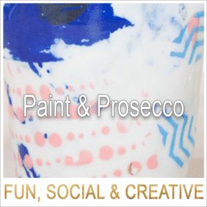 Hazy Tales Paint Prosecco 1