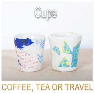 Hazy Tales Pottery Cups 1